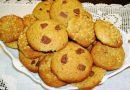 Cookies Deliciosos do Tio Sam