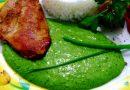 Molho – Creme de Espinafre de Chef a Chef
