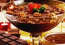 Strogonoff de Chocolate e Nozes Sem Ovos e Sem Censura