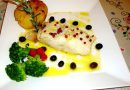 Bacalhau Confitado no Azeite com Batatas ao Murro Terra de Minas