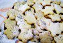 Biscoitinhos de Nata da Vovó
