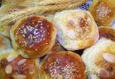 Pão de Batata Especial da Dona Graça