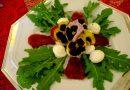 Salada Italiana Margherita