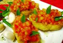 Bruschettas Italianas – Torradas com Tomate e Alho