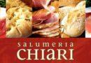 Presuntos e Pães Chiari: autenticamente italianos!