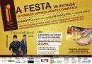 Cachaça Gourmet em São José dos Campos. Festa de Encerramento 30 de Agosto. Não Perca!