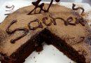 Torta de Chocolate Austríaca Sacher