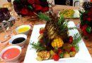 Costela Suína French Rack da Cia da Carne para Ceia de Natal Brasil das Gerais