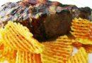 Bife de Chorizo Argentino