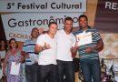 Encerramento Festa Final do Festival Cachaça Gourmet 2013(fotos Ricardo Ferna)