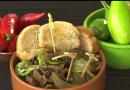 Aprenda a preparar o fígado com jiló gourmet