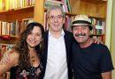 Lançamento do livro CACHAÇA o Espírito Mineiro, de José Lúcio Mendes. Foto: Valdez Maranhão