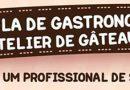 Escola de Gastronomia Atelier de Gateau