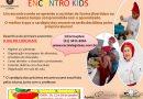 ENCONTRO KIDS