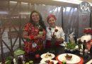 Manhã gastronômica em homenagem ao Dia Internacional da Mulher