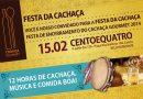 FESTIVAL cachaça GOURMET lança a6ª EDIÇÃO EM belo horizonte