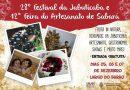 Chefachef no 28º Festival da Jabuticaba & 12ª Feira de Artesanato de Sabará