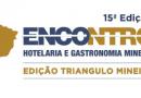 Programação 15º Encontro da Hotelaria e Gastronomia Mineira – Edição Triângulo Mineiro