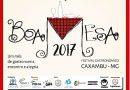 FESTIVAL GASTRONÔMICO BOA MESA 2017