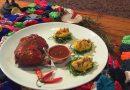Chef Rosilene Campolina prepara receita premiada no canal GNT no Restaurante Dona Lucinha/BH