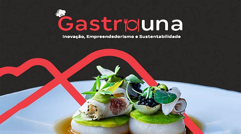 GastroUna valoriza a gastronomia regional                                 Mostra da Una apresenta inovação, sustentabilidade e novos talentos, no dia 28/11