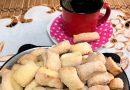 Cozinhando na Quarentena- Biscoitinhos de cerveja da Clariane por Rosilene Campolina