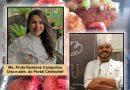 COZINHA BRASILEIRA Cozinha Baiana e Comida de Santo com Rodrigo Fajoli e Rosilene Campolina  Una Gastronomia