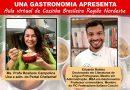 Aula virtual de Cozinha Brasileira – Nordeste com Rosilene Campolina e Eduardo Batista