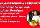 O Turismo Gastronômico e a Biodiversidade do Cerrado.