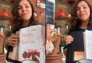 Meu caderno de receitas: memórias afetivas