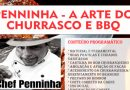 PENNINHA – A ARTE DO CHURRASCO E BBQ