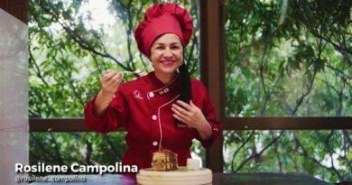 Projeto Mundo BH com participação da Una Gastronomia!