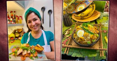 Territórios Gastronômicos Cozinha brasileira da Amazônia, o bioma mais verde do Brasil!