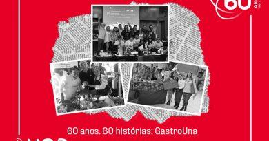 60 anos. 60 histórias – GastroUna